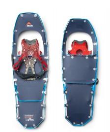 MSR MSR Snowboots Lightning Ascent blue cobalt