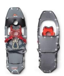 MSR MSR Snowboots Lightning Ascent grey gunmetal