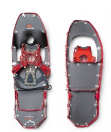 MSR MSR Snowboots Lightning Ascent red raspberry
