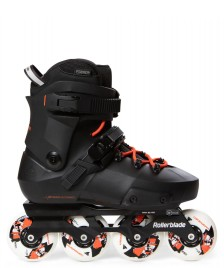 Rollerblade Rollerblade Twister Edge X black/orange