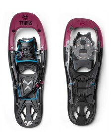 Tubbs Tubbs Snowboots Flex VRT black/red bordeaux
