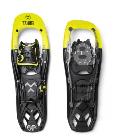 Tubbs Tubbs Snowboots Flex VRT grey/yellow