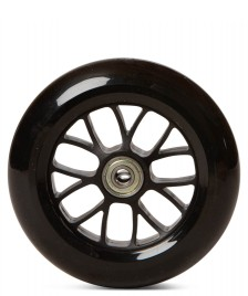 Micro Micro Wheel clear 120er black