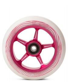 AO AO Wheel Pentacle 115er white/pink