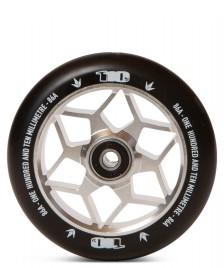 Blunt Blunt Wheel Diamond 110er silver/black