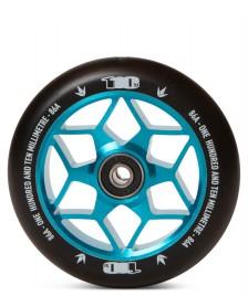 Blunt Blunt Wheel Diamond 110er blue/black teal