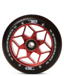 Blunt Blunt Wheel Diamond 110er red/black