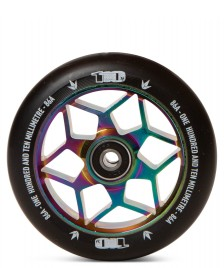 Blunt Blunt Wheel Diamond 110er rainbow/black oilslick