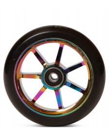 Ethic Ethic Wheels Incube 110er rainbow oil slick