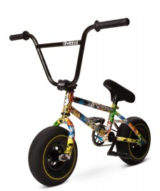Wildcat Wildcat Mini BMX Crazy Boy 2A multi