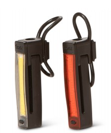 Knog Knog Light Set LED black