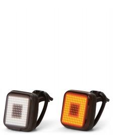 Knog Knog Light Set Blinder Square LED black