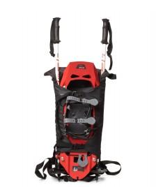 MSR MSR Evo Trail Snowboots-Kit black/red