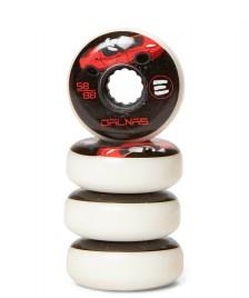 Eulogy Eulogy Wheels Jeff Dalnas Rocket Man 58er white/black