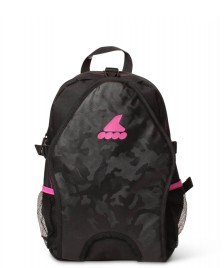 Rollerblade Rollerblade Backpack Youth black/pink