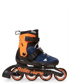 Rollerblade Rollerblade Kids Combo orange/blue