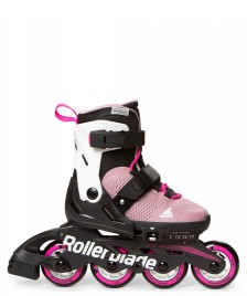 Rollerblade Rollerblade Kids Combo pink/white/black