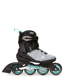 Rollerblade Rollerblade W Zetrablade Elite black/blue light