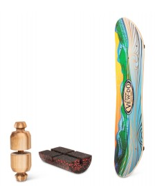 Vew-Do Vew-Do Balanceboard Zippy multi