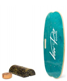 Vew-Do Vew-Do Balanceboard Zone Standup blue aqua