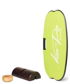 Vew-Do Vew-Do Balanceboard Zone Fitness green lime