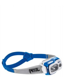 Petzl Petzl Stirnlampe Swift RL blau