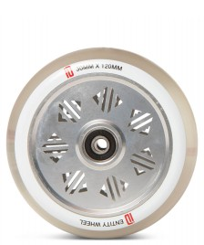 Drone Drone Wheel Identity Hollow 30mm 120er silver/white clear
