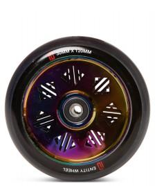 Drone Drone Wheel Identity Hollow 30mm 120er rainbow/black