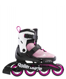 Rollerblade Rollerblade Kids Microblade black/pink rose