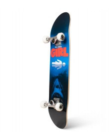 girl Girl Complete Malto Night Attack blue/black