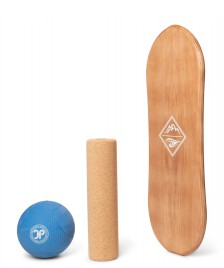 Balance Pro Balance Pro Complete The Snow brown wooden