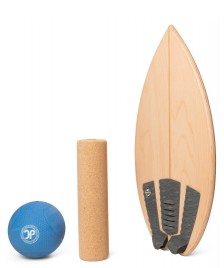 Balance Pro Balance Pro Complete The Classic brown natural