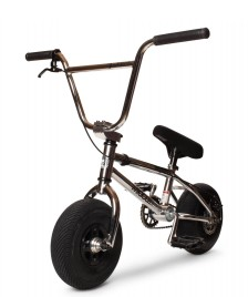 Wildcat Wildcat Mini Bmx Galaxy 2A (With Brake) silver