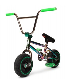 Wildcat Wildcat Mini Bmx Royal Original 2A rainbow/green