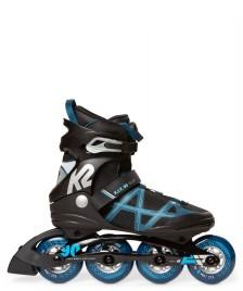 K2 K2 F.I.T 90 Boa black/blue