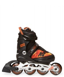 K2 K2 Kids SK8 Hero Boa black/orange