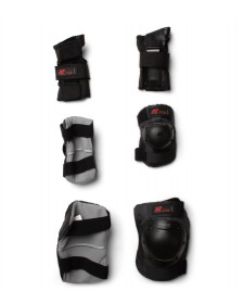 K2 K2 Protection Prime Set black