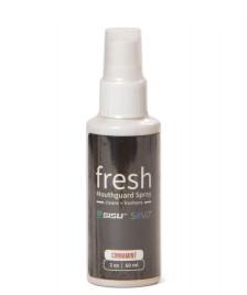 Sisu Sisu Mouthguard Spray white