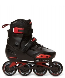 Rollerblade Rollerblade Kids Apex black/red