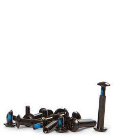 Rollerblade Rollerblade Frame Screws Cycln 9 Pcs black