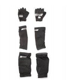 K2 K2 Protection Race Guard Set black