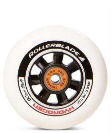 Rollerblade Rollerblade Wheel Hydrogen 90er Inkl. Twincam ILQ-9 Pro Bearings white/black