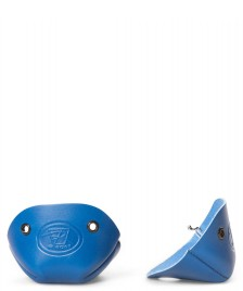 Riedell Riedell Accessories Leather Toe Cap blue royal
