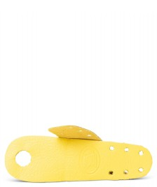 Riedell Riedell Accessories Leather Toe yellow