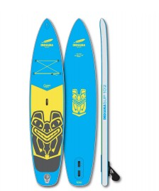 Indiana SUP Indiana SUP 10`2 Groms Pack blue/yellow