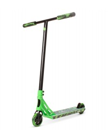 AO AO Scooter Sachem XT green/black