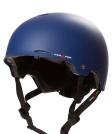 Triple 8 Triple 8 Helmet Gotham EPS Liner blue matte