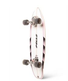 YOW Yow Street-Surfing Cruiser Rvsh Pukas white/pink