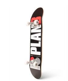 Plan B Plan B Complete Team black/red