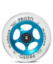 Proto Proto Wheel Plasmas 110er blue clear